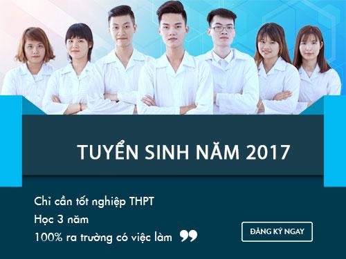 Cao đẳng Y Dược TPHCM đào tạo chuẩn đầu ra tiếng Anh
