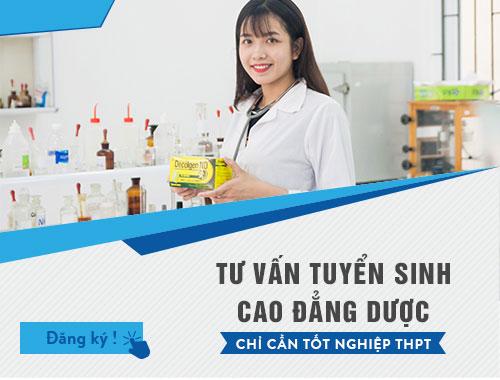 Cao đẳng Y dược TPHCM đào tạo Dược sĩ hàng đầu về chất lượng