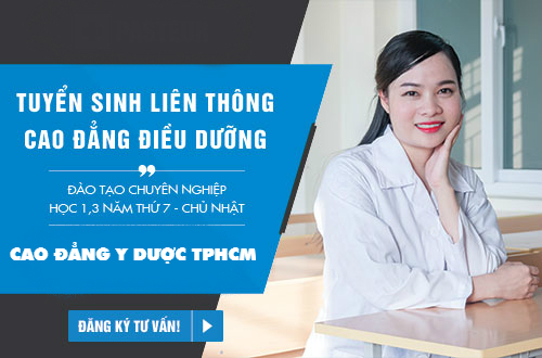 Cao đẳng Y dược TPHCM địa chỉ đào tạo Y học đáng tin cậy