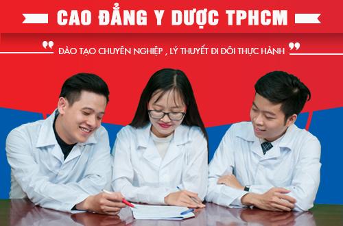 Địa chỉ đào tạo Liên thông Cao đẳng Dược TPHCM uy tín và chất lượng