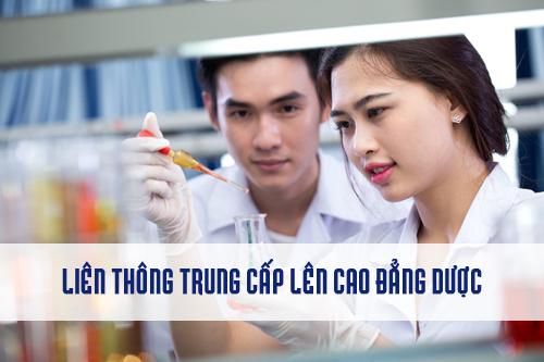 Nên hay không nên liên thông Cao đẳng Dược?