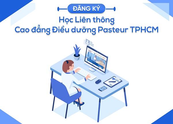 Đăng ký học Liên thông Cao đẳng Điều dưỡng TPHCM năm 2019