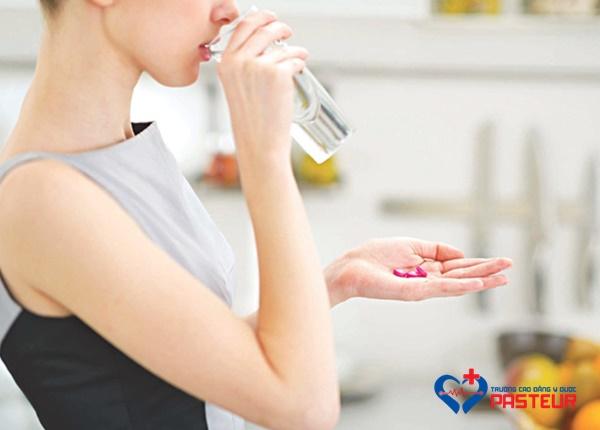 Bưởi làm tăng nồng độ thuốc trong máu?