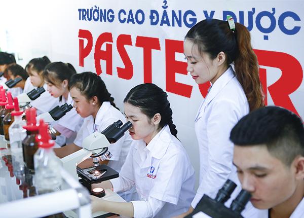 Đào tạo Kỹ thuật viên xét nghiệm chất lượng tại TPHCM